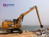 10m-32m erreichen lang für Gleiskettenfahrzeug-Exkavator Cat320/Cat336/Cat349/Cat390/CAT6018
