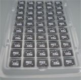 Capacidad verdadera de alta calidad de la tarjeta de 64GB TF tarjeta de memoria TF