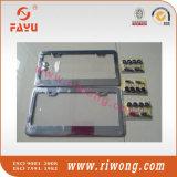SprühplastikmetallKfz-Kennzeichen-Rahmen