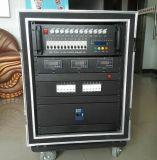 коробка приложения электропитания 12-Way с разъемами Cee 16A