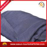 Одеяло 100% гостиницы хлопка высокого качества выполненное на заказ