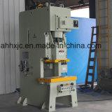 Prensa de potencia de la acción de la alta precisión de Jh21 60t sola