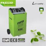 Заряжатель батареи трансформатора 12/24V AC (START-220/320/420/520/620)