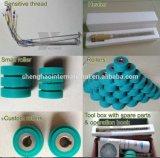 De Verzegelende Machine van de Naad van de Hete Lucht van Chenghao Pu voor Waterdicht Product, Schoenen die Machine maken