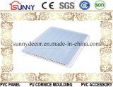 Drucken Belüftung-Panel für Decken-Wand-Dekoration Cielo Raso De PVC