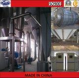 Centrifugar o secador de pulverizador do ácido sulfúrico