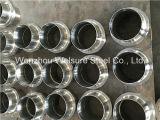 Cotovelo do aço inoxidável de ASME B16.9 S31500