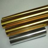 Metallfolien-Papier für Plastikpapierleder