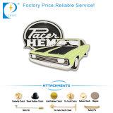 Distintivo di Pin dell'automobile di passo del regalo del ricordo/Pin su ordinazione del risvolto