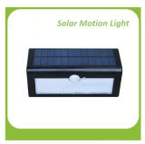Imprägniern 38 des LED-4W Beleuchtung hohe Helligkeits-Bewegungs-Fühler-LED