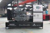 Jogo de gerador Diesel silencioso super 2kVA do projeto novo - gerador do diesel da potência 2500kVA