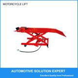 Подъем стойки мотоцикла конструкции Ce