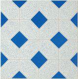 Weiße Fußboden-Porzellan-Fliese-rustikale keramische Wand-Fliesen