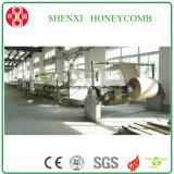 Machine de papier de panneau de nid d'abeilles de qualité