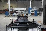 Haustier Belüftung-Papierausschnitt-Maschine