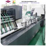 Cadena de producción obligatoria del cuaderno del pegamento caliente de alta velocidad del derretimiento Ld-Pb460 maquinaria