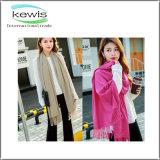 Förderndes Geschenk-heißer verkaufenform-quadratischer Schal