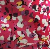여자 복장을%s 100%년 폴리에스테 Fabric Crepe De Chin Fabric