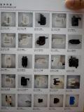 Todas as peças sobresselentes para cor/tudo de /Galaxy/Lecai/Roland/Flora/Wit de Infiniti/desafiador impressoras da vitória