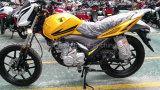 bici de oro refrescada aire del deporte de la motocicleta de la calle 150cc
