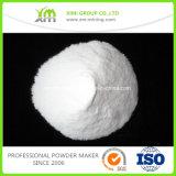 Los añadidos cada vez mayores estáticos del agente usados para la capa de epoxy del polvo del poliester