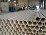 Machine d'extrudeuse pour des pipes de PVC