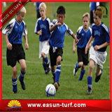 UV 저항 PE 모노필라멘트 중국 풋볼 투수 축구를 위한 인공적인 잔디 뗏장