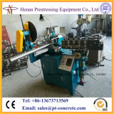 Máquina Maded de la canalización del espiral de la tensión del poste en China