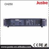 CH250専門KTVのシステム電力増幅器400ワットのDJ