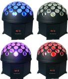Magisches Effekt-Licht der Kugel-LED für Stadiums-Leistung