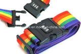 Tsa 부호 자물쇠 Hm Ls 0022584 플라스틱 수화물 결박