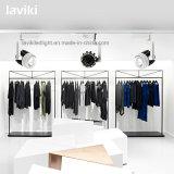Lumière de piste de DEL pour les vêtements système, salle d'exposition avec 20W et 30W