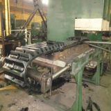 Trilha de borracha (250X109X37) para a máquina escavadora da lagarta
