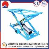 Halbautomatischer anhebender Plattform-pneumatischer elektrischer Funktions-Tisch