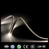 Iluminación de la cinta de SMD2835 el 120LEDs/M 28.8W LED para la decoración y representación de fachadas y paredes del edificio