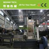 O PE ensaca a máquina plástica da peletização da película plástica da máquina do granulador/LDPE