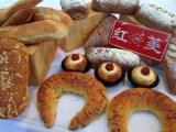 Heiß-Verkauf populäre Handelsküche bearbeitet das 5 Tellersegment-Gas-Konvektion-Ofen maschinell