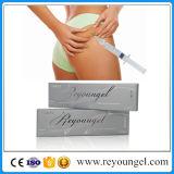 A injeção preenchida a mais nova da seringa do ácido hialurónico de Reyoungel