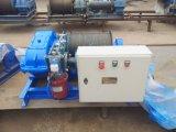 тепловозный ворот генератора 10t, электрический ворот, гидровлический ворот