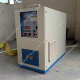 máquina de calefacción de inducción de la frecuencia Superhigh 6kw