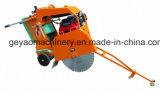 Cortador de concreto de piso com arranque elétrico 16.5kw / 22.1HP Honda Gx690 Engine (CE) Gyc-260