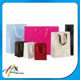Мешки подарка шарфа способа упаковывая