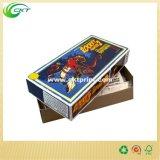 Boîtes en carton faites sur commande pour les jouets (CKT-CB-36)
