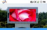 Módulo al aire libre de la INMERSIÓN LED del RGB de la visualización de LED P6