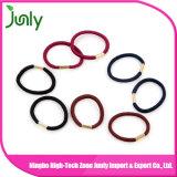 Nueva venda del pelo del diseño de la cuerda elástico para los niños