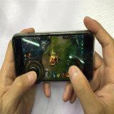 Barra di comando del gioco del ridurre in pani del telefono mobile