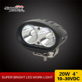 "4 ""20watt Waterproof LED Forklift Light for Forklift"