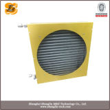 Abkühlung-kupferner Kondensator-Ring für Klimaanlage
