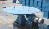 Alimentador rotatorio para la planta del cemento