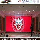 3 Jahre Innen-HD P1.923 Scan der Garantie-farbenreiche LED-Bildschirm-